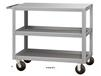 STOCK CARTS - HDT SERIES CARTS WITH PHENOLIC CASTERS